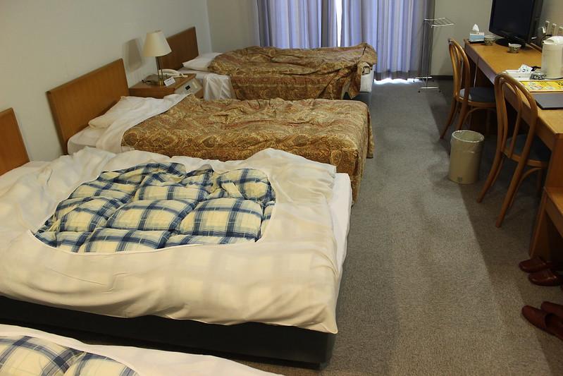 YHの部屋