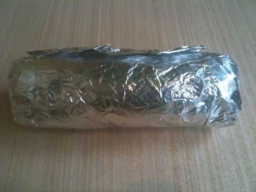 BurritoTorpedo