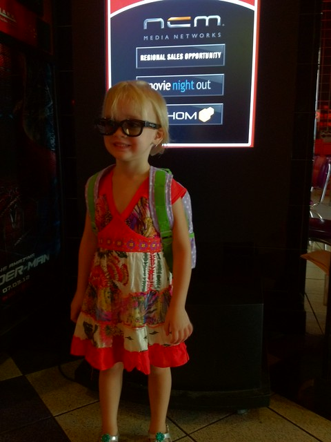 kinley 3d glasses