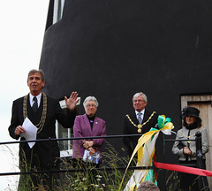 Holgate Windmill official opening (12)