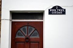 Wink Twice
