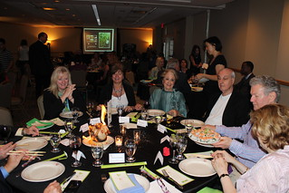 Dinner Guests at the 2012 CLO/CTO Fundraising Dinner benefiting One Acre Fund