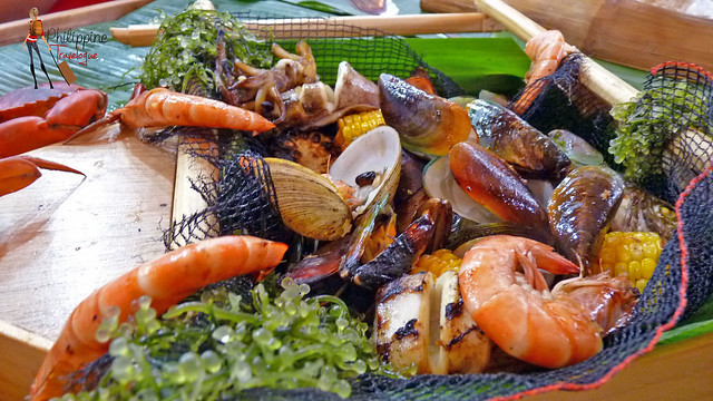 where to eat in subic