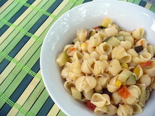 2012-07-05 - Zucchini Salsa & Shells - 0009