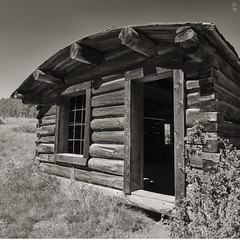 Ashcroft Ghosts I: Cabin