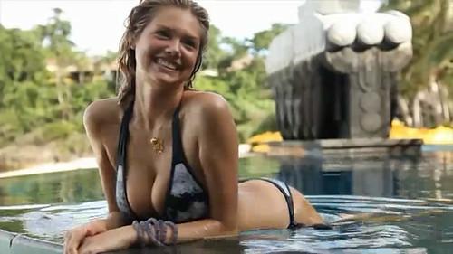 Kate Upton Skinny and Topless