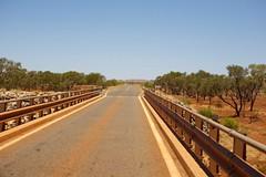 Another One Lane Bridge