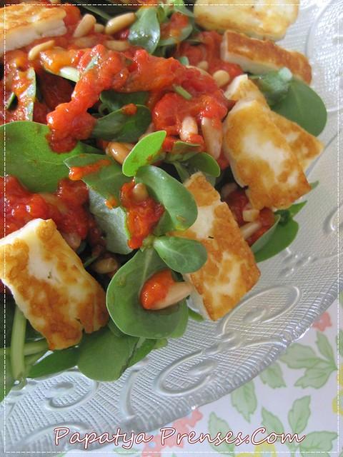 fıstıklı semizotu salatası (4)