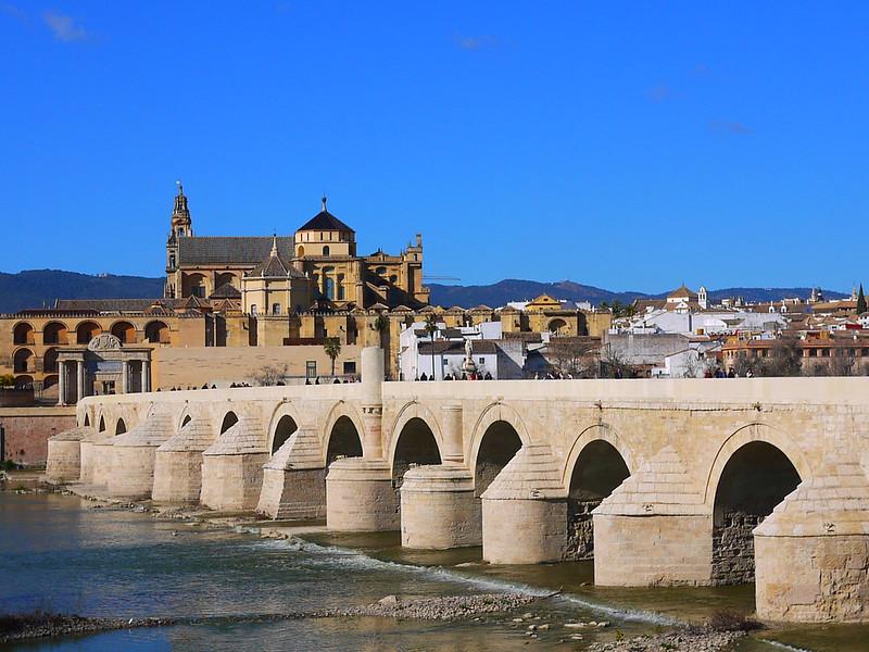 羅馬橋Puente Romano