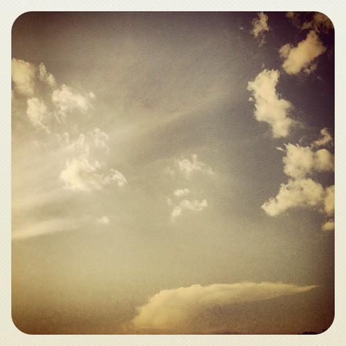 WPIR - sunny sky