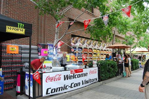 Ralph's ComicCon