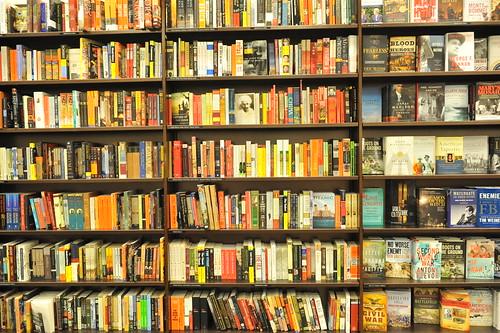 006 BOM 2012 Barnes n Noble- Book Store Sean M. Hower(c)