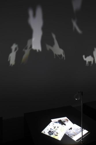 展示風景「MAMプロジェクト017:イ・チャンウォン」