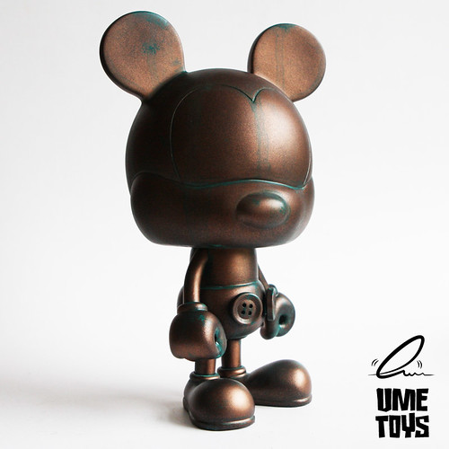 Metal Mickey by [rich]
