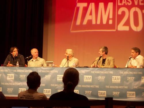 TAM 087 - SGU recording