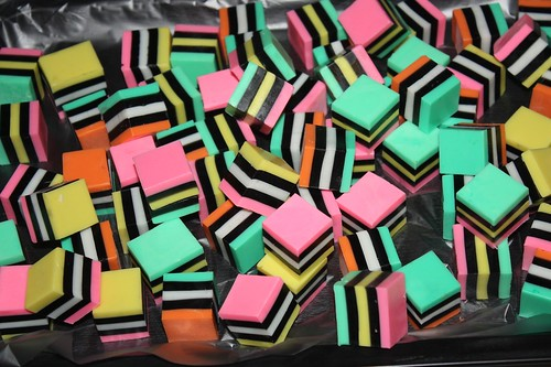 Licorice All-Soaps