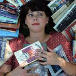 kelli's bradbury book halo