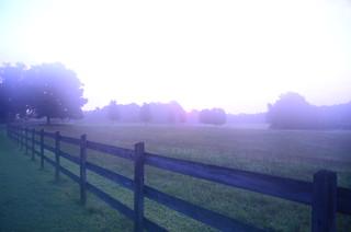 Landrum Farm