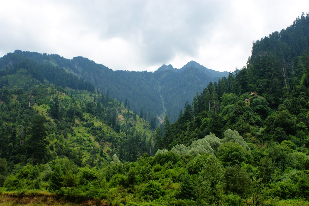 """MJC Summer 2012 Excursion to Neelum Valley with the great """"LIBRA"""" and Co - 7642001196 53e3d94c23 b"""