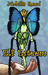 Elf Esteem Cover - Draft B