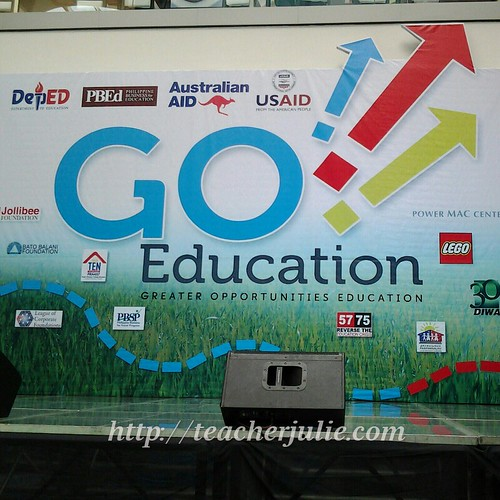 DepEd Go! Education