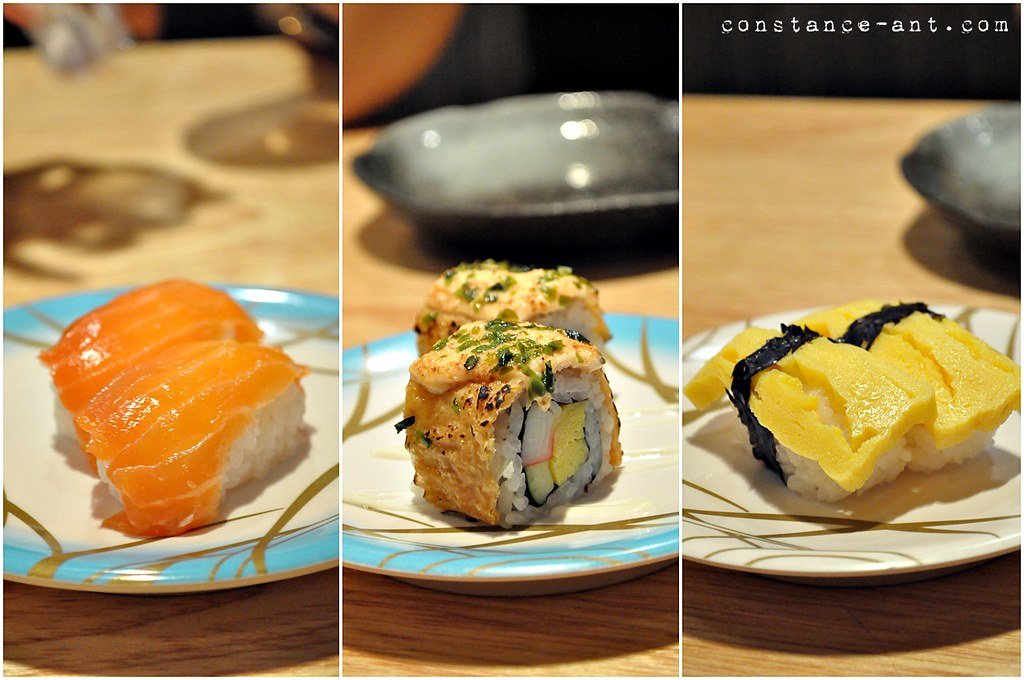 Penang: Dinner @ Azuma Japanese Restaurant, Queensbay Mall