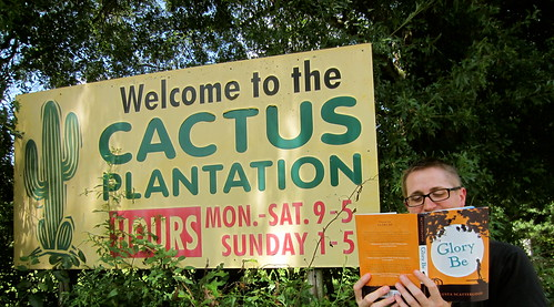 Where I Read This Summer: A Cactus Plantation