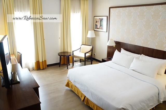 Albert Court Village Hotel - Singapore - hotel review (31)