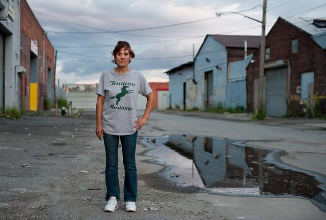 Brenda: Hunts Point, Bronx