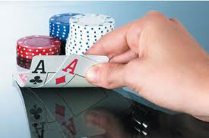 Hold'em Pre-Flop Strategy