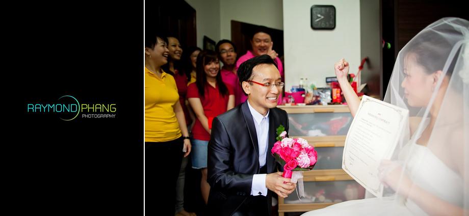 Raymond Phang Actual Day Wedding- 08