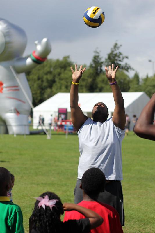 One Movement Waltham Forest Big 6
