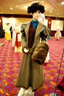 costume display 7