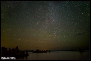 Tufi Meteors