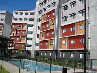 ECU student accommodation (2)