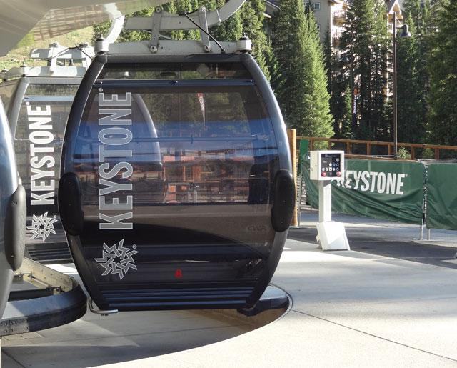 keystone gondolas summer things to do