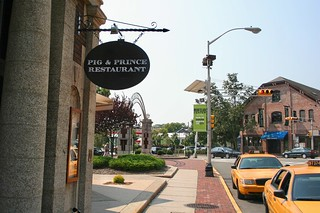 The New Center Of Activity In Montclair New Jersey : @PigAndPrince