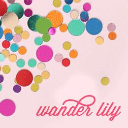 sidebar-wanderlily