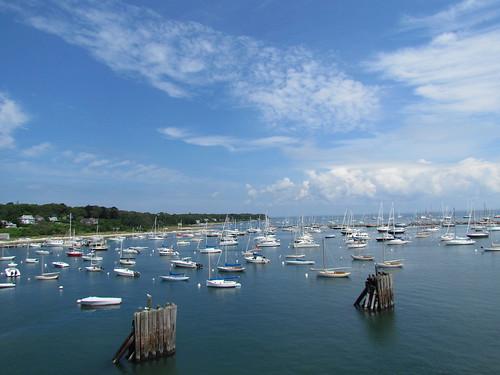 Vineyard Sound - Martha's Vineyard - Massachusetts