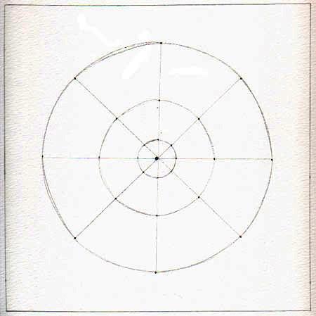 How To Draw A Mandala 6 Flickr Photo Sharing
