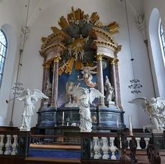 Our Saviour's Altar Piece