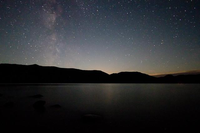 Cowichan Lakeshore Stars