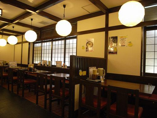 ラーメン『元喜神』奈良店-04