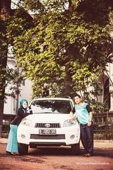 Prewedding Iwan & Virna