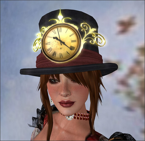Starhelm Hats by ElaraGloriana Scrabblebat