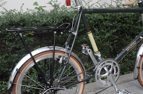 Bruno Minivelo 20 Road 2013 Gray