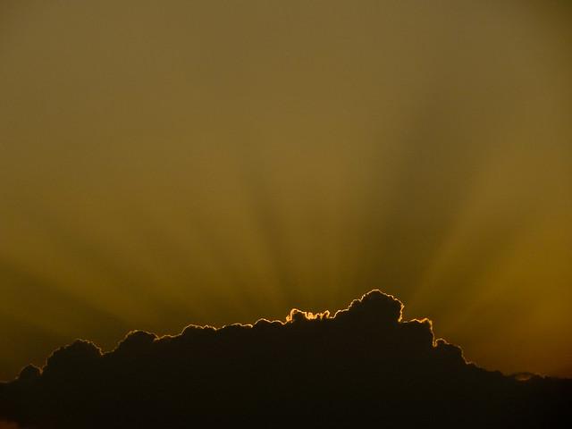 Sunset, Barmek