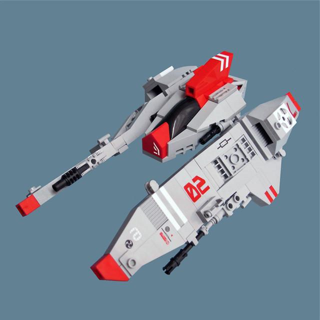Tanto X2 - VV Fighter