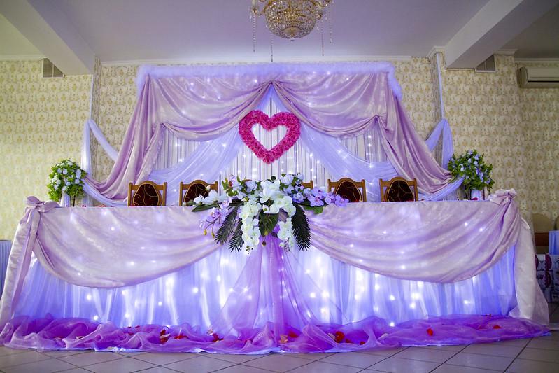 Arta Nunţii > Oferta limitata - 10% reducere pentru intregul decor