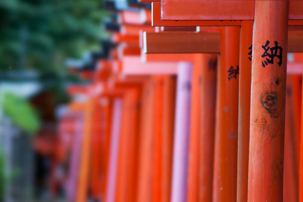 根津神社⑦